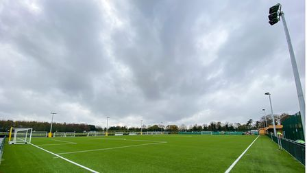 A new full-size floodlit 3G pitch will play host to Norwich City's women.
