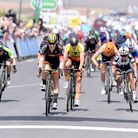 The Women's Tour is starting in Haverhill and finishing on Felixstowe seafront