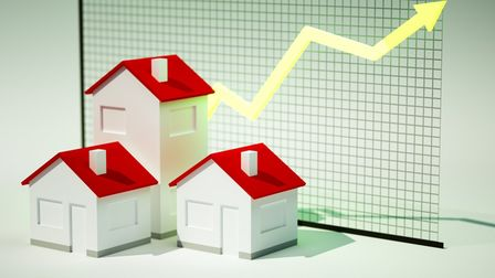 House prices have nearly tripled over the last two decades.