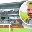 Mark Raines, the owner of MJR events, is bringing the Norfolk Artisan Christmas Fair to Fakenham Racecourse this November.