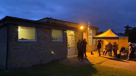 Downham Market Town Council brought security to theJubilee Community Centre after tensions in the town