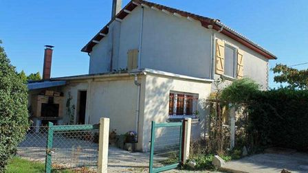 Large home for sale in France