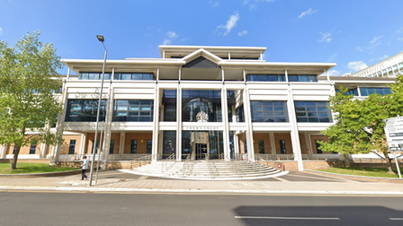 The hearing took place at Kingston Crown Court