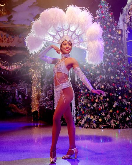 The Thursford Christmas Spectacular will return this year after having to cancel in 2020 due to the pandemic.
