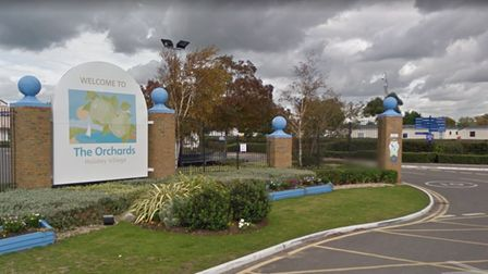 The Orchards Holiday village at St Osyth