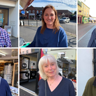 We asked people in Fakenham how do they feel about returning to the cinema.