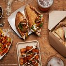 Middle East Coast serves up stuffed pittas, halloumi fries and more at The Empire, Great Yarmouth