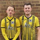 Lewis Roe and Christian Roles got the goals for High Easter in their win over Social Club Birchanger.