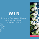 Try your luck at our November book competition, to win the bestselling book by Valérie Perrin