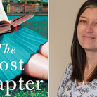 Caroline Bishop's new novel The Lost Chapter is set in the French city of Lyon