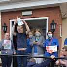 Westfield House, near Dereham, is through to the final of theNational Learning Disability andAutism Awards