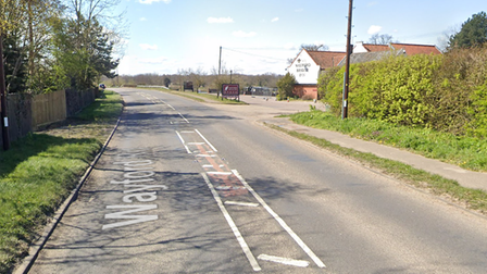 There have been a number of road traffic collisions in Norfolk today.
