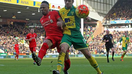 Norwich City's Robbie Brady is available for the Premier League trip to Aston Villa after a sickness