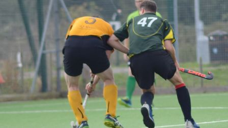 Ely 2nds vs March 2nds East League