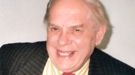 Philip Kemp was a former town and district councillor in Norfolk