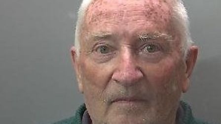 David Speedie of Greymont Hill, Johannesburg, jailed for sexually abusing two girls 40 years ago in Peterborough.