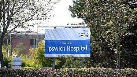 Ipswich and Colchester hospitals have no front line staff refusing to have a Covid vaccine.