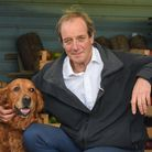 Andrew Jamieson, owner of Drove Orchards in Hunstanton. Picture: Danielle Booden