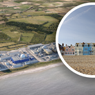 Concerns have been raised about the impact of Sizewell C on Aldeburgh