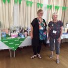 A Macmillan Coffee Morning was held at Toftwood Village Hall in Dereham
