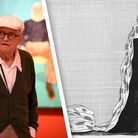 A special exhibition at The Gallery in Holt is showing early etching works of renowned artist David Hockney.