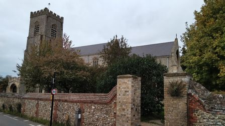 St Nicholas Church in Wells-next-the-Sea has been awarded a £286,100 National Lottery Heritage Fund Grant.