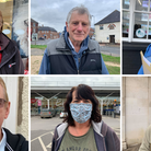 Our reporter, Aaron McMillan, went down to Fakenham to ask people what their favourite TV show of all time is.