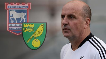 Paul Cook wants Ipswich Town to reach round three of the FA Cup and draw Norwich City
