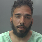Scott Ellis jailed for almost four years for burgling a 93-year-old man with dementia.