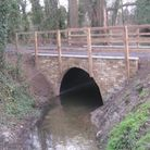 A key aim of the watercourse grant initiative is to increase the resilience of communities to flooding