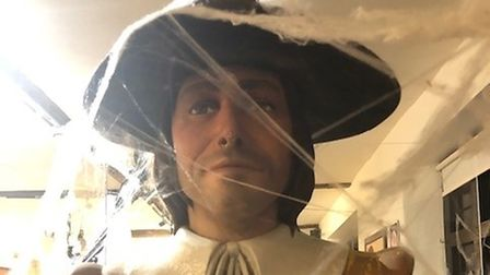 Oliver Cromwell's House in Ely is coming back to life like never before this Halloween