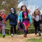 Wicked Wildlife at Pensthorpe Natural Park is one of the great events taking place in Norfolk over October half term.