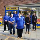 Toolstation has opened a new store in Beccles.
