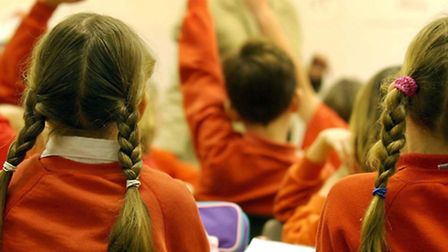 The government has launched a consultation on school funding.