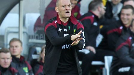 Norwich City manager Alex Neil knows there is no margin for error in the Premier League survival scr