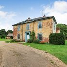 Huge period home set in six acres available to rent in Ranworth, Norfolk Broads