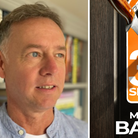 Mike Bacon has penned his debut thriller called 38 Sleeps