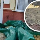 Work left unfinished at Southend home