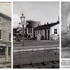 Historic images from Fen newspapers archives