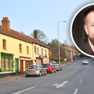 """Kett's Hill bus lane works could be """"death knell"""" for local business, says Green councillor"""