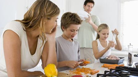 How does your family rate on the poshness scale?