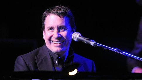 Jools Holland is back at Ipswich's Regent Theatre this weekend