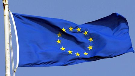 David Cameron has announced the date of the referendum which will decide whether the EU flag will st