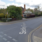 The crash involving a pedestrian and a guided busway bus happened on October 26near Sedley Taylor Road, Cambridge.