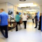 """Staff in Cambridgeshire's hospitals are """"tired"""" as the sites hit 100 per cent occupancy going into winter."""