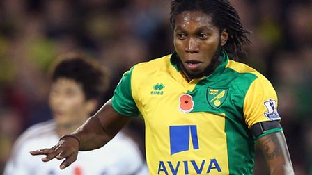 Norwich City ground out a Premier League win against relegation rivals Swansea City prior to Christm