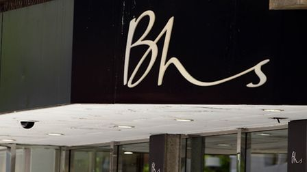 File photo dated The BHS store in London's Oxford Street. Picture: Sean Dempsey/PA Wire
