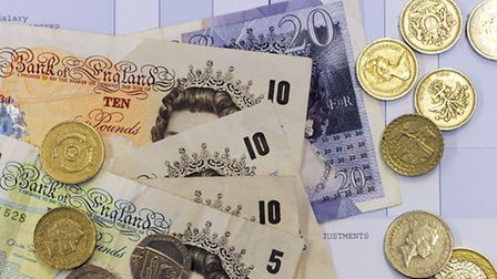 More than 1.7 million workers will be paid below the new national living wage because the rate does