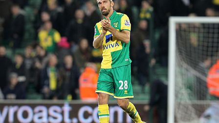 Gary O'Neil was one of the heroes of the midweek defeat to Chelsea. Picture: Paul Chesterton/Focus I
