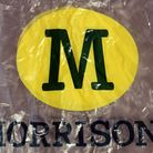 File photo dated 05/10/15 of a Morrisons plastic bag, as the supermarket posted an annual profit of